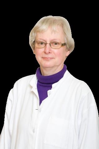 Gisela Schuster